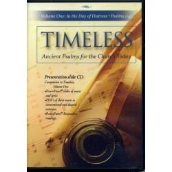 Timeless Presentation Slides