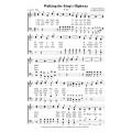 Walking the Kings Highway-PDF Song Sheet