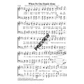 Where No One Stands Alone-PDF Sheet Music