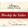 Worship the Father SFW #32 CD