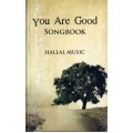You Are Good songbook