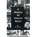 A History of Church Music B460