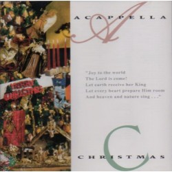 Acappella Christmas (Acappella)