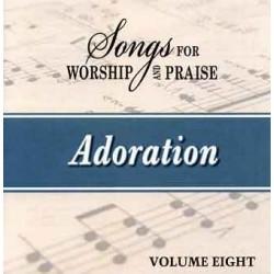 Adoration #8 SFW CD
