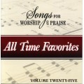 All Time Favorites #25 SFW CD