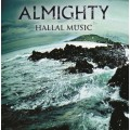Hallal Almighty #1 CD