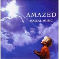 Hallal Amazed #11 CD