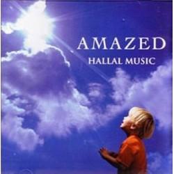 Hallal Amazed #11 CD