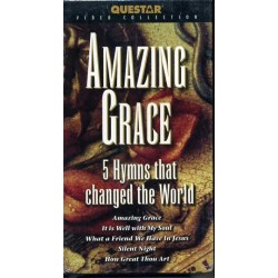 Amazing Grace V100