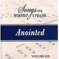 Anointed #6 SFW CD
