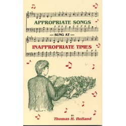 Appropriate Songs - Inappropriate Times B295
