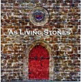 As Living Stones CD