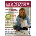 Ask Haley Vol 1 book
