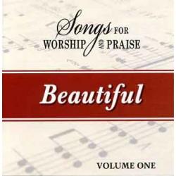 Beautiful #1 SFW CD