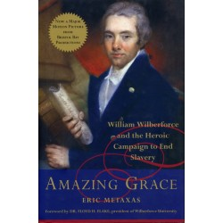 Amazing Grace-Metaxas