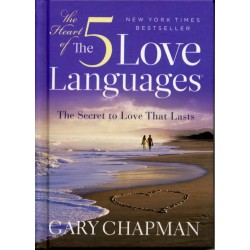 Heart of the 5 Love Languages