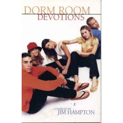 Dorm Room Devotions B827