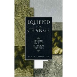 Equipped for Change