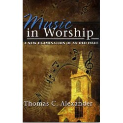 Music in Worship Book B1230