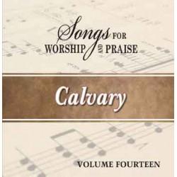 Calvary #14 SFW CD