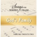 God's Family #22 SFW