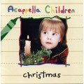 Acappella Children Christmas