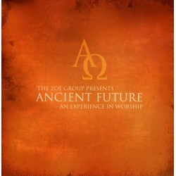 Ancient Future #7 C426 CD