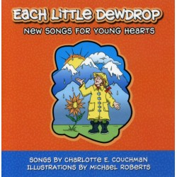 Each Little Dewdrop CD