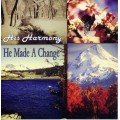 He Made a Change CD