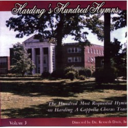 Hardings Hundred Hymns Vol. 3