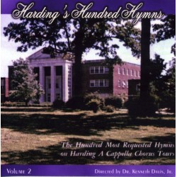 Hardings Hundred Hymns Vol. 2