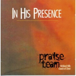 In His Presence (#3 in series)