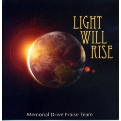 Light Will Rise - CD