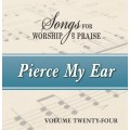 Pierce My Ear #24 SFW CD