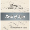Rock of Ages #23 SFW