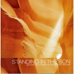 Standing in the Son (NEW-2003)