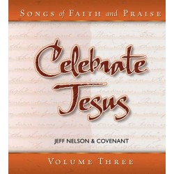 Celebrate Jesus #3  CD