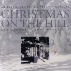 Christmas on the Hill