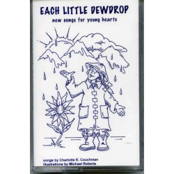 Each Little Dewdrop T178 Tape