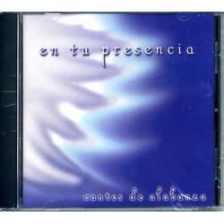 En Tu Presencia CD