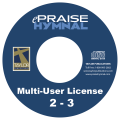 2-3 multi-user license for Vol.1-10 ePH S204