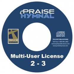 2-3 multi-user license for Vol.1-8 ePH S204