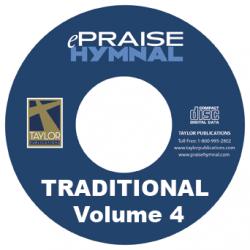 ePraise Hymn Traditional, Vol. 4