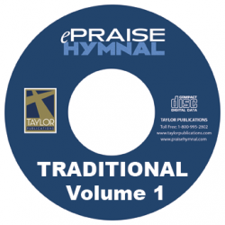 ePraise Hymn Traditional, Vol. 1
