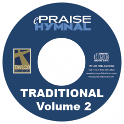 ePraise Hymn Traditional, Vol. 2
