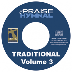 ePraise Hymn Traditional, Vol. 3