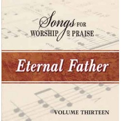 Eternal Father #13 SFW CD