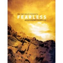 Fearless-Zoe-(2008) B434 Book