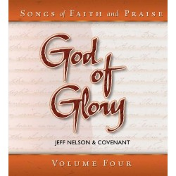 God of Glory #4 CD