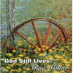 God Still Lives CD